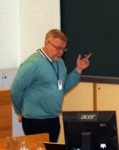 Juha Timonen