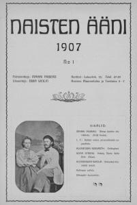 naisten ääni 1907_1